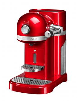 KitchenAid Artisan Nespressomaschine Empire Rot