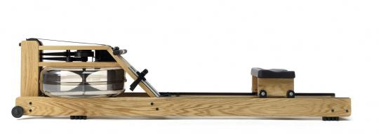 NOHrD WaterRower Eiche Fitness-Rudergerät