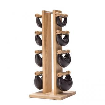 NOHRD Swing Turm Esche Hantel-Turm bis 6 kg