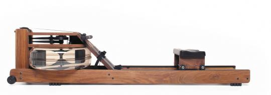 NOHRD WaterRower Walnuss Fitness-Rudergerät
