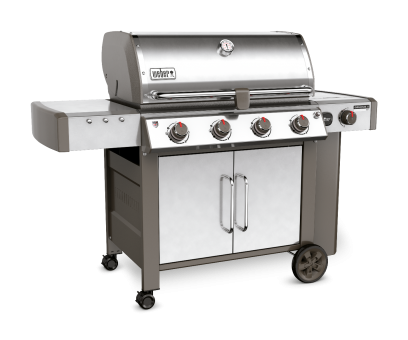 Weber Gasgrill Für Unterwegs : Oxid surf and kite shop weber gasgrill genesis s gbs
