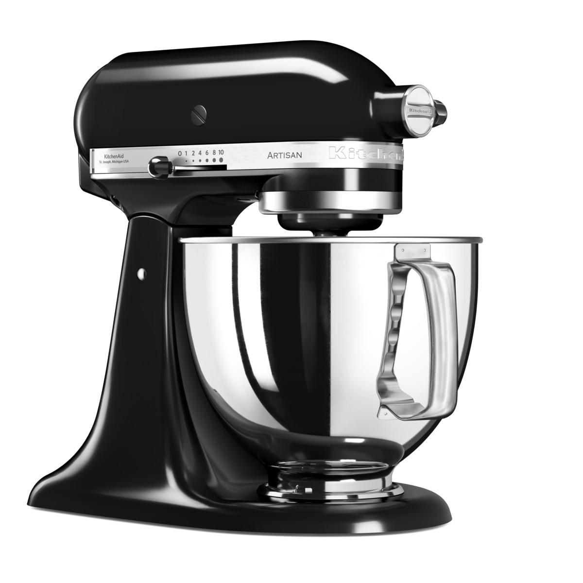 Homann schenken-kochen-wohnen | KitchenAid Küchenmaschine Artisan ...