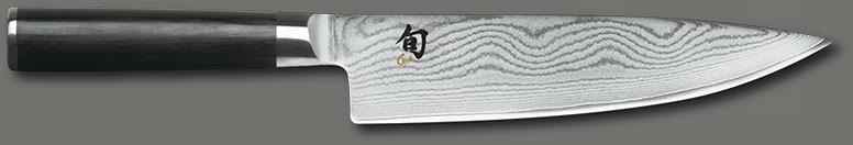 KAI Damaszener Kochmesser DM-0706 Shun Classic