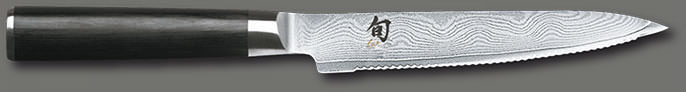 KAI Damaszener Tomatenmesser DM-0722 Shun Classic